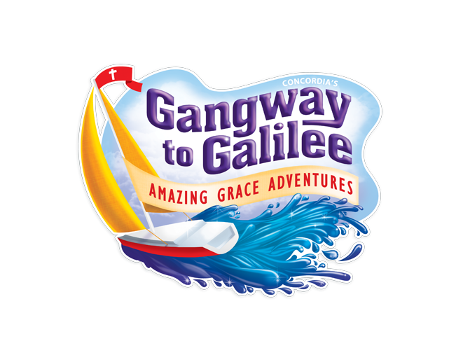 gangway to galilee vbs