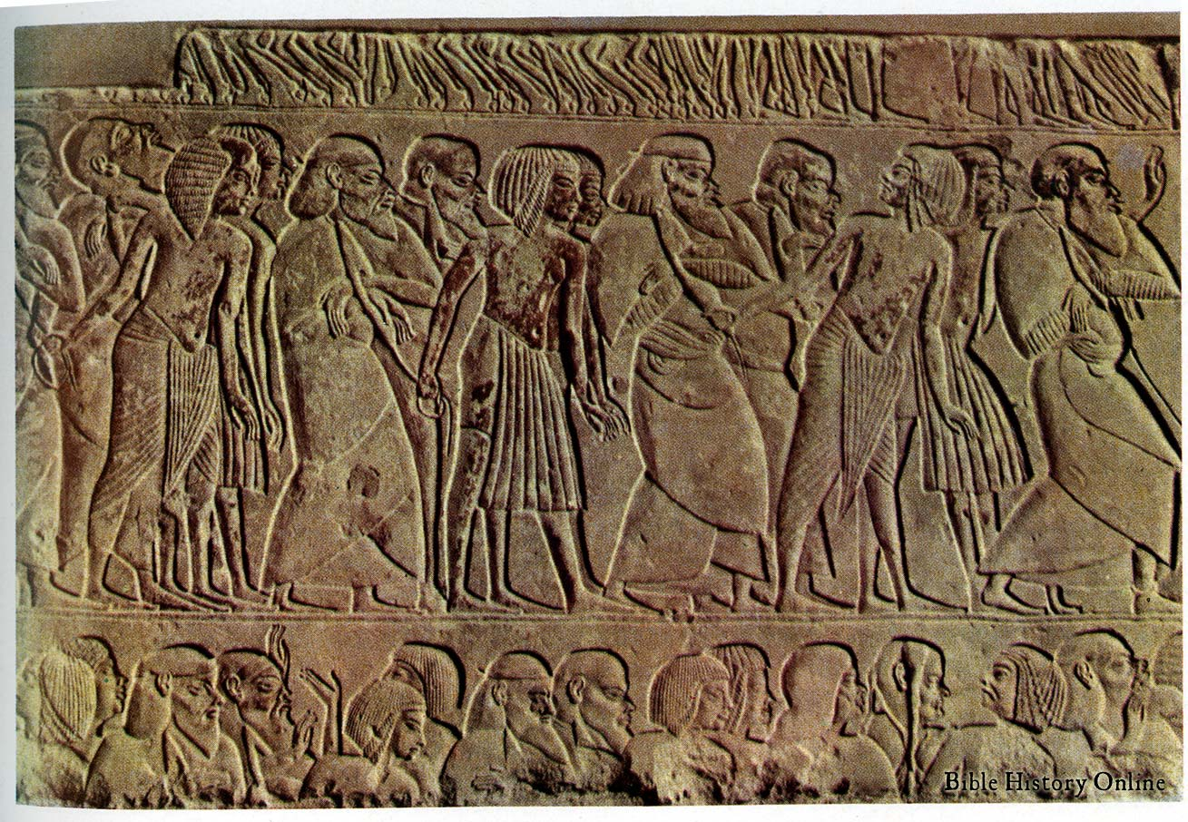 canaanite-prisoners-horemheb-tomb-relief-14cent-bc