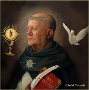St. Thomas Aquinas. Fides et Ratio