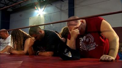 wrestlingforjesus