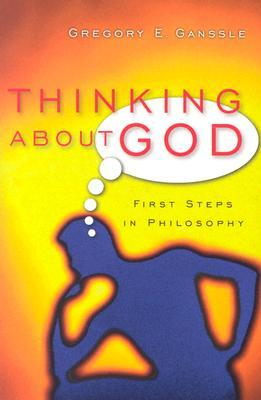 Thinking about God book cover