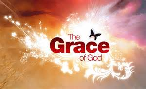grace of God