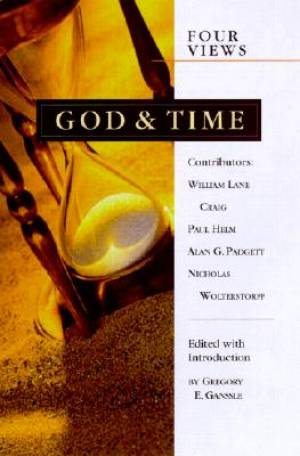 god-and-time