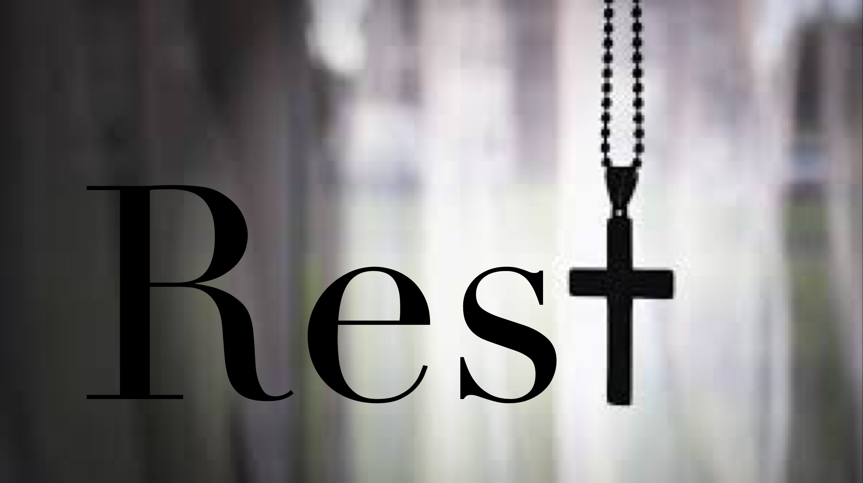 the importance of rest for the impact of your ministry bellator