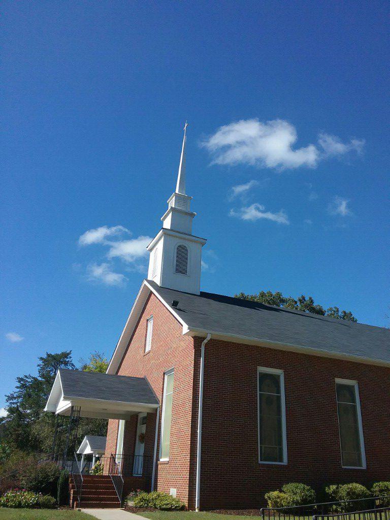 Huntsville Baptist Church