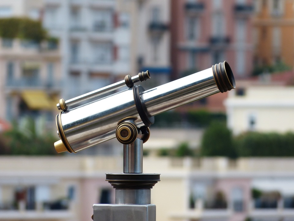 Telescope Worldview