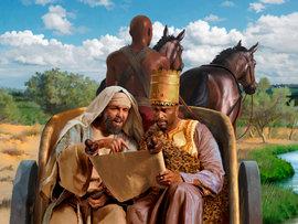 Ethiopian-Eunuch