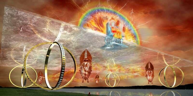 Ezekielsvision